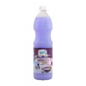 Amoniac parfumat, Lavanda, 1.5 L